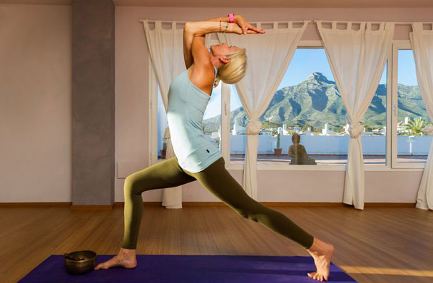 Introducing Exciting new Yoga disciplines, Full Body Resistance Training Naturopathy and Natural Beauty Therapies