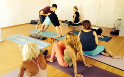 Have you achieved complete Tantra in Yoga? Find out how!
