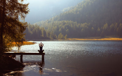 Three things to let go of in Yoga