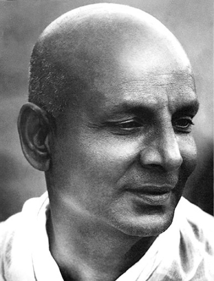 Lives of the Masters Part 1 – Swami Sivananda & Satchidananda Saraswati